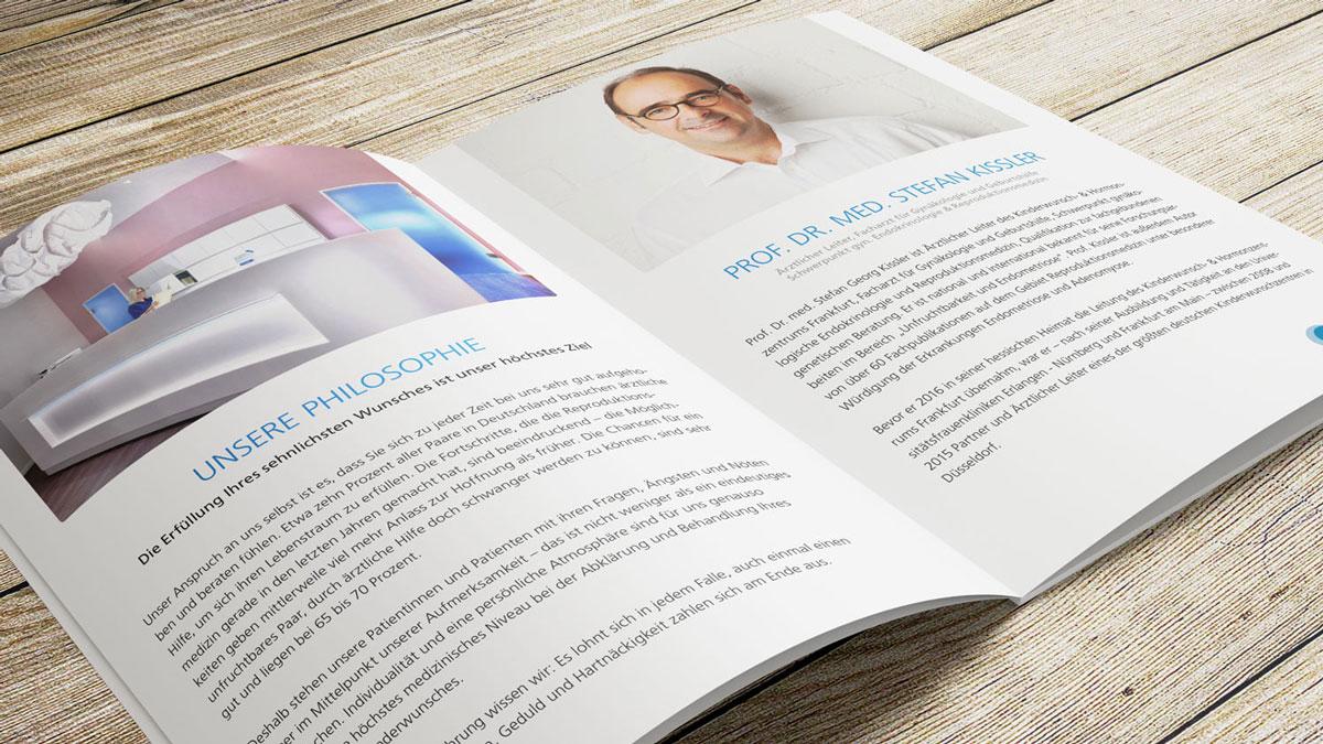Voila! Unsere brandneue, 24 Seiten starke Image-Broschüre steht für Sie zum kostenlosen Download bereit.