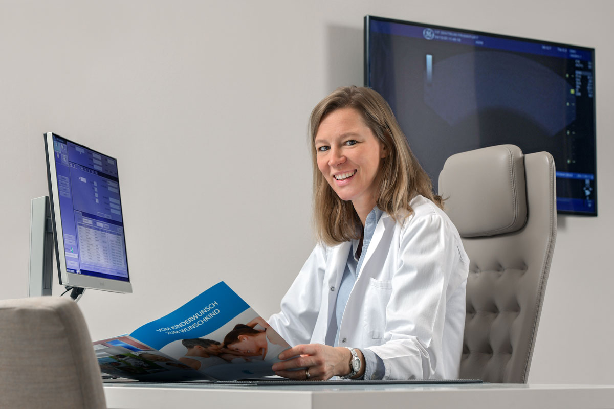 Dr. med. Nora Katharina Bordignon