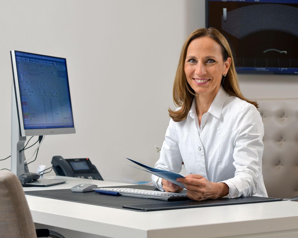 Prof. Dr. med. Inka Wiegratz