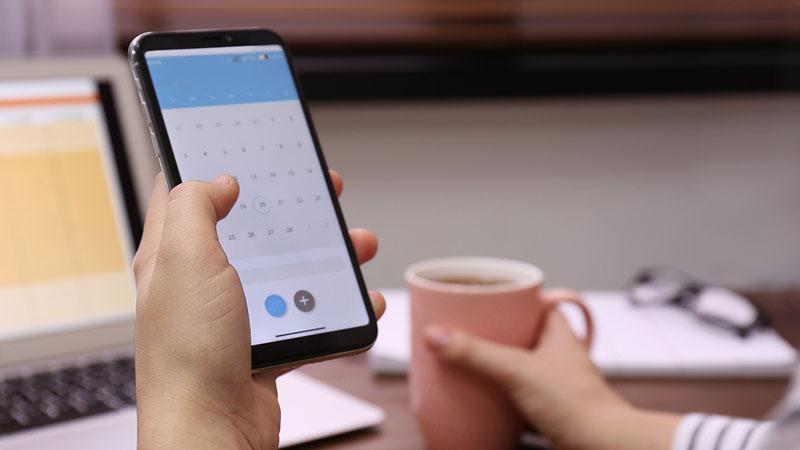 NEU: Online–Terminbuchung – jetzt ersten Termin vereinbaren