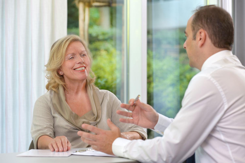 Hormonersatztherapie <b>– Für mehr Lebensqualität und gesundheitlichen Schutz</b>